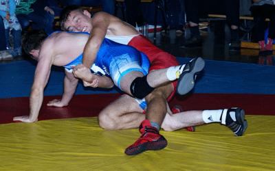 Lennart Bieringer belegt Platz 7 auf der Deutschen Meisterschaft