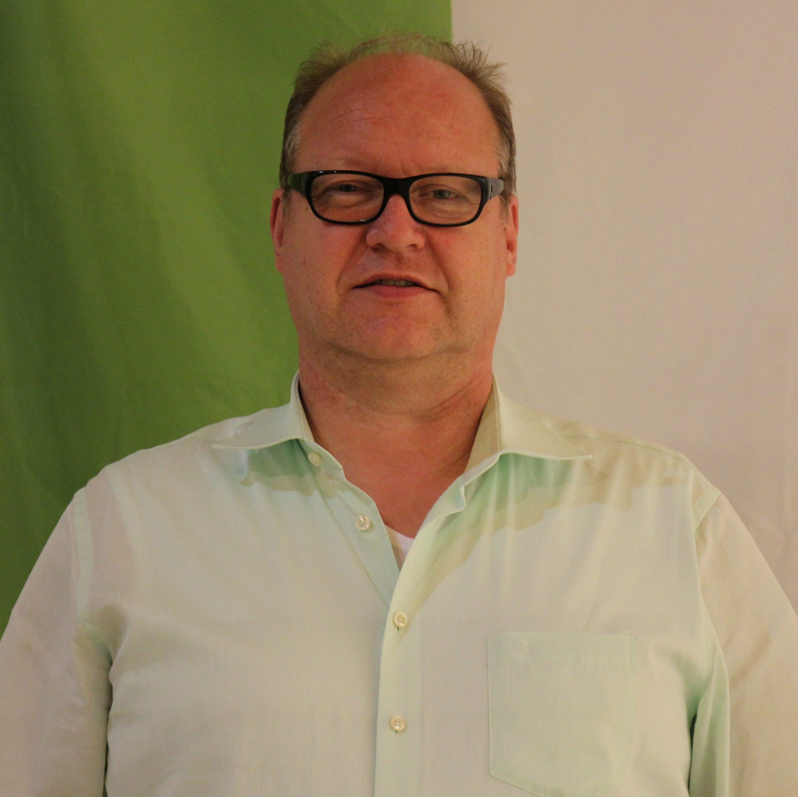 Arne Bieringer