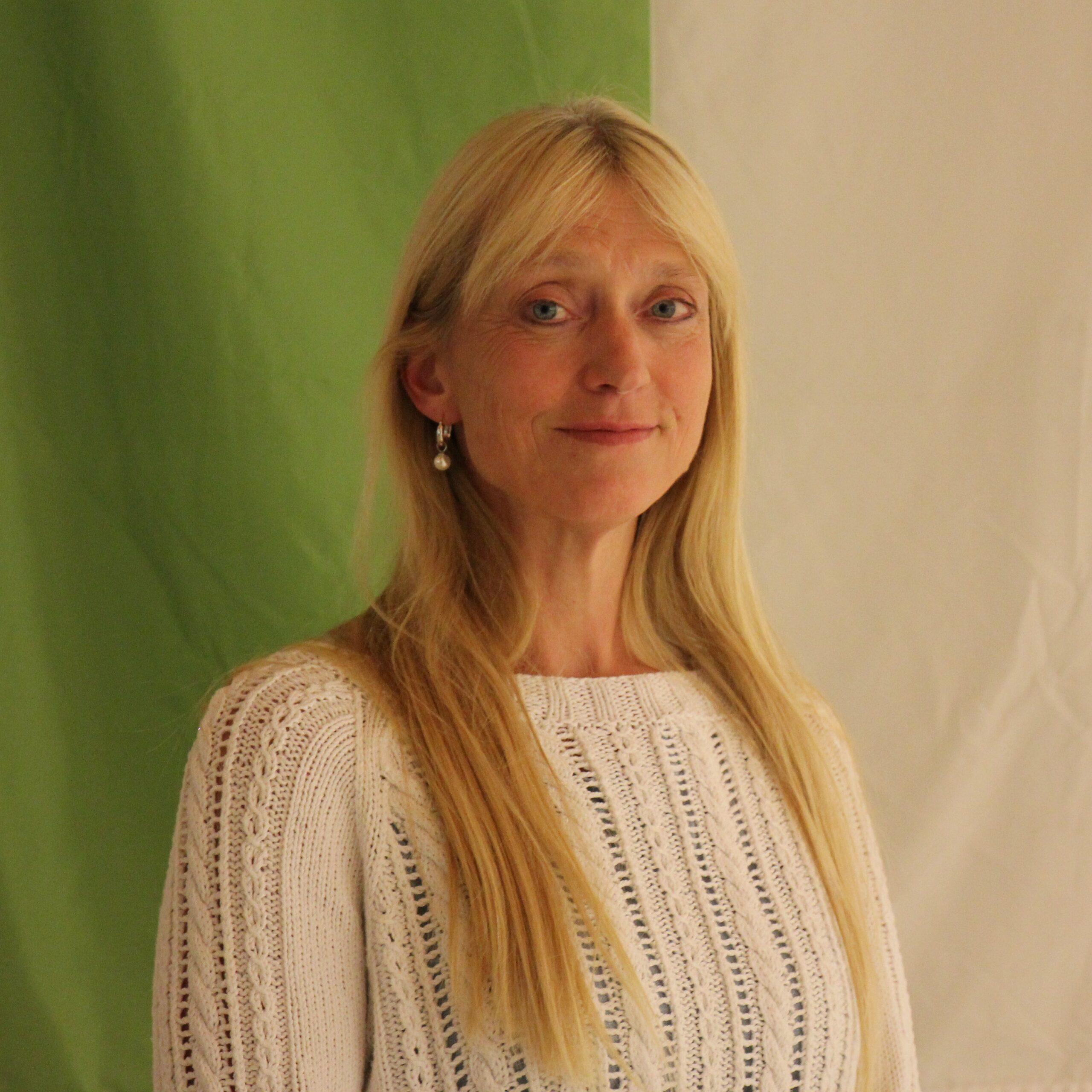 Marion Gelb