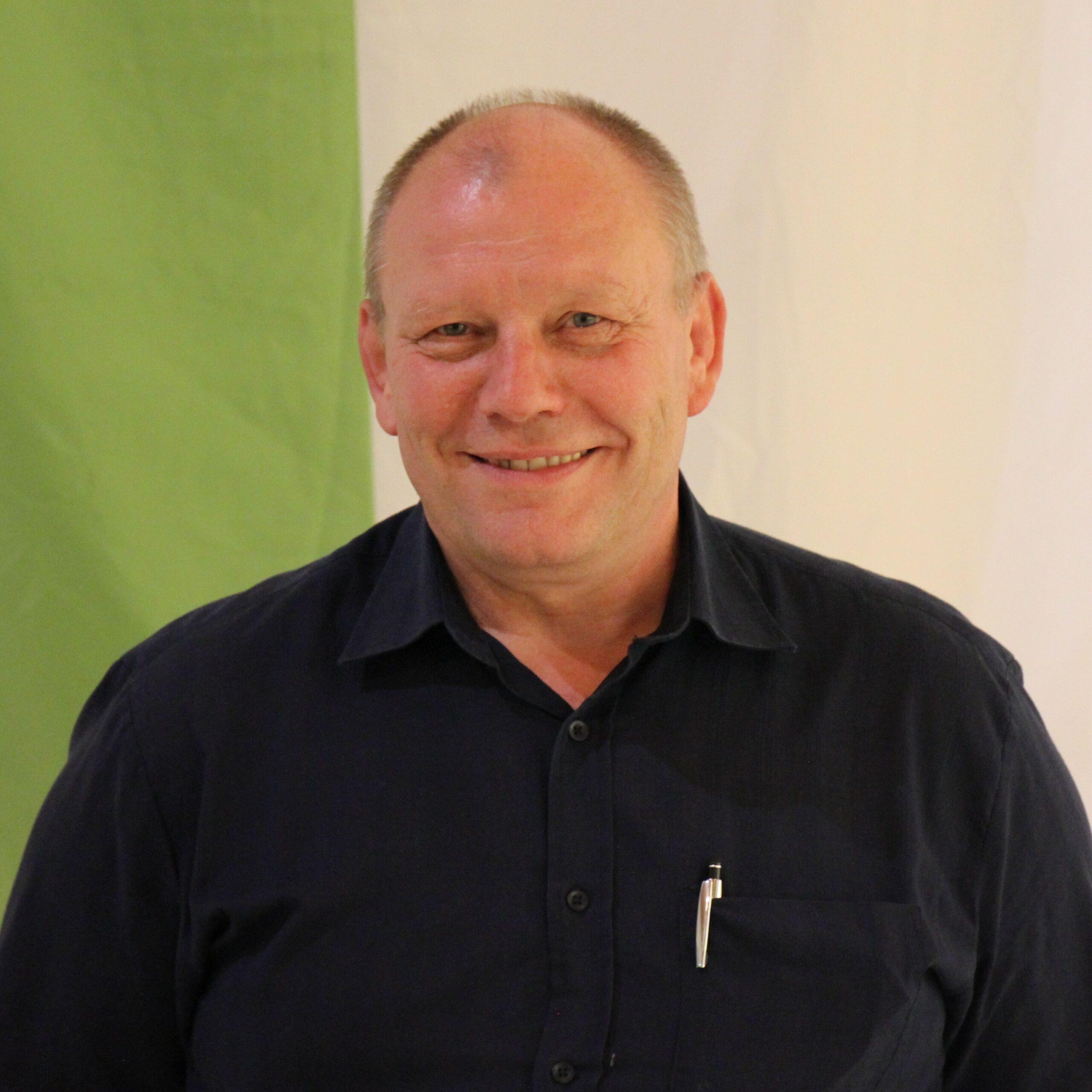Peter Sedlmeir